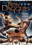 Twin Daggers Movie
