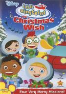 Little Einsteins: The Christmas Wish Movie