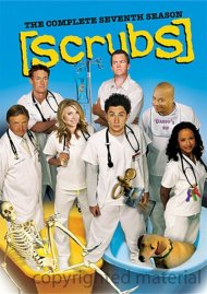 Scrubs: The Complete Seventh Season Movie