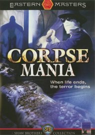 Corpse Mania Movie