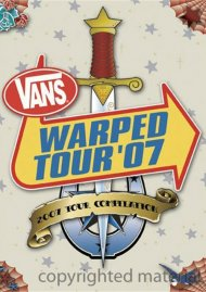 Vans Warped Tour 07: 2007 Tour Compilation Movie