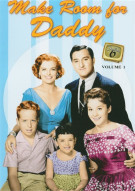 Make Room For Daddy: Season 6 - Volume 1 Movie