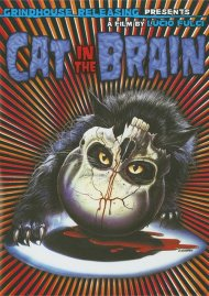 Cat In The Brain Movie