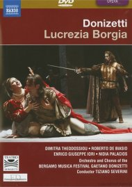 Donizetti: Lucrezia Borgia Movie