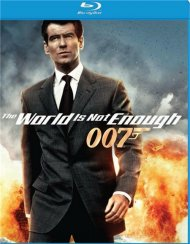 World Is Not Enough, The (Repackage) Blu-ray