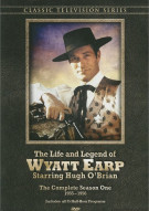 Life And Legend Of Wyatt Earp, The: Complete Season 1 Movie