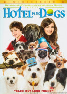 Hotel For Dogs (Widescreen) Movie