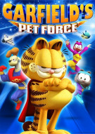 Garfields Pet  Movie