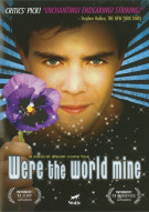 Were The World Mine Movie