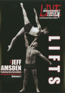 Live At The Broadway Dance Center: Lifts - Volume 1 Movie