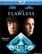 Flawless Blu-ray