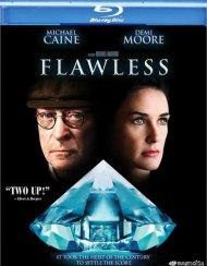Flawless Blu-ray