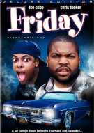 Friday: Deluxe Edition Movie