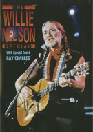 Willie Nelson Special With Special Guest Ray Charles, The Movie