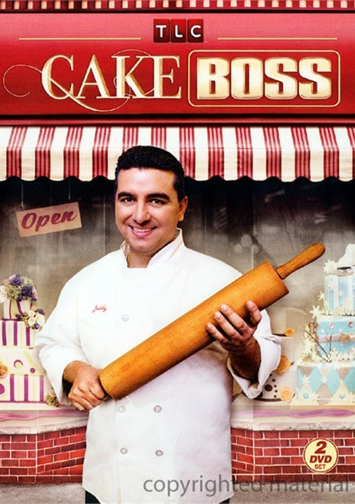 Cake Boss: Season 1 Movie