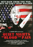 Quiet Nights Of Blood And Pain Movie