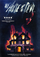House Of The Devil, The Movie