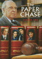 Paper Chase, The: Season Two Movie