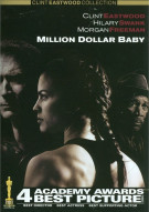 Million Dollar Baby (Widescreen) Movie