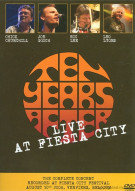 Ten Years After: Live At Fiesta City Movie
