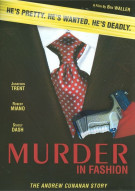 Murder In Fashion Movie
