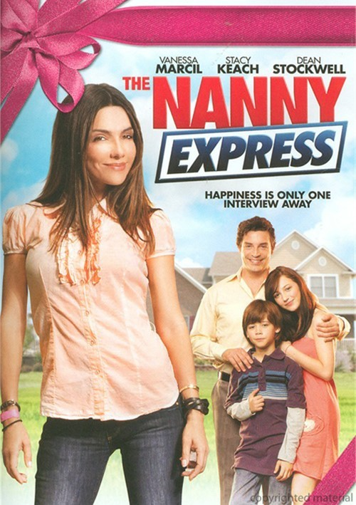 Nanny Express, The Movie