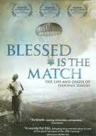 Blessed Is The Match  Movie