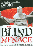 Blind Menace, The Movie
