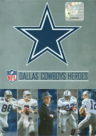 NFL Dallas Cowboys Heroes Movie