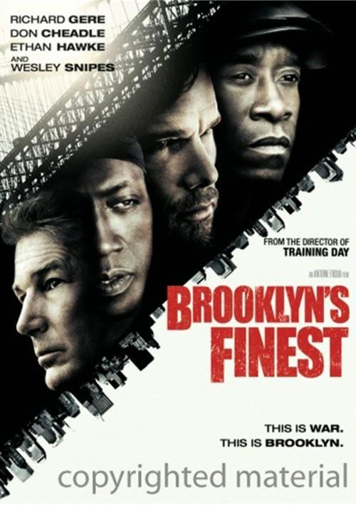 Brooklyns Finest Movie