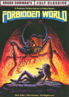 Forbidden World Movie