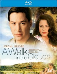 Walk In The Clouds, A Blu-ray