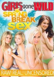 Girls Gone Wild: Spring Break Sex Movie