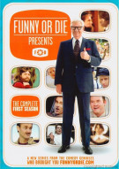 Funny Or Die Presents: The Complete First Season Movie