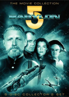 Babylon 5: The Movie Collection Movie