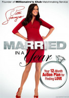 Patti Stanger: Married In A Year Movie