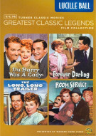 Greatest Classic Films: Lucille Ball Movie