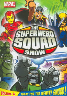 Super Hero Squad Show, The: Volume 4 Movie