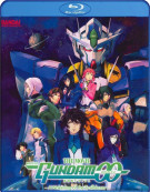 Mobile Suit Gundam 00: A Wakening Of The Trailblazer Blu-ray