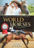 World Of Horses: Season 2 Movie