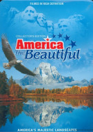 America The Beautiful (Collectors Tin) Movie