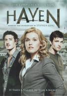 Haven: The Complete First Season Movie