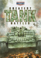 Greatest Tank Battles Movie