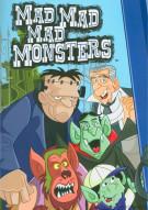 Mad Mad Mad Monsters Movie