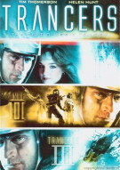 Trancers (Triple Feature) Movie