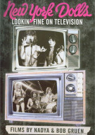 New York Dolls: Lookin Fine On Television Movie