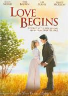 Love Begins Movie