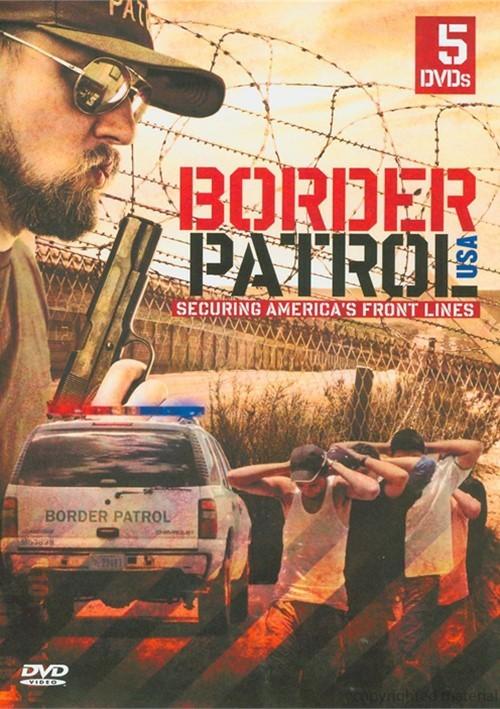 Border Patrol USA Movie
