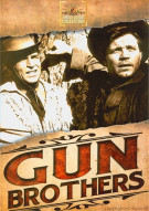 Gun Brothers Movie