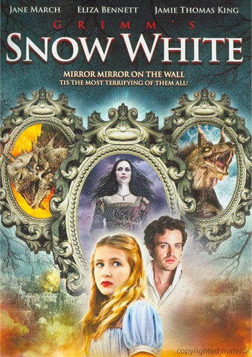 Grimms Snow White Movie